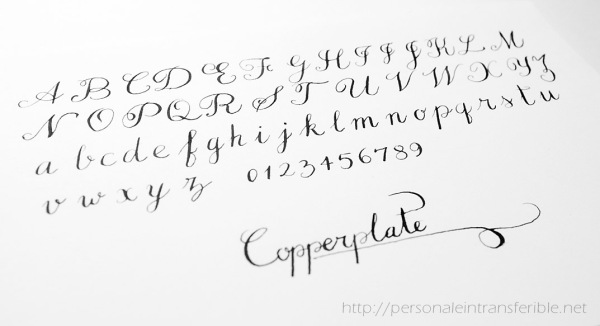 CA-Copperplate